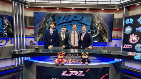 [Opinion] Riot's exclusion of the LPL English casters from Worlds 2020 is a terrible mistake