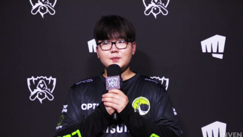 """[Worlds 2020] LGC Topoon: """"I thought I would be able to beat Impact... There's a reason veterans are veterans."""""""