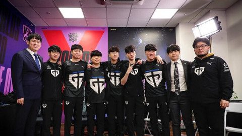 [Worlds 2020] Will GEN guarantee an LCK team in the finals? Or will G2 prove to be EU's last hope?