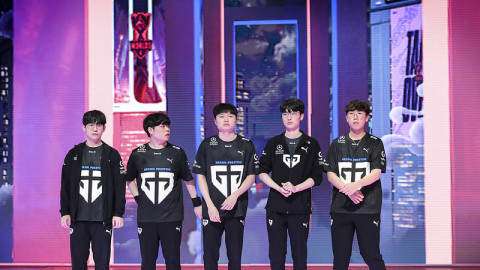"[Worlds 2020] Gen.G Bdd: ""Unfortunately, [our prep] didn't channel to the actual matches, and that's the most regretful."""