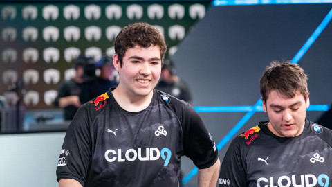 Cloud9 reportedly promoting Fudge to starting top, Reignover to head coach for LCS 2021