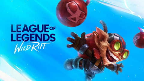 Verizon, Apple, Riot, and Twitch to hold a League of Legends: Wild Rift event with Voyboy, Aphromoo, and more
