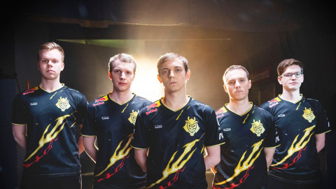 """G2 Press Conference after losing to DWG: """"Maybe if there was a lower bracket..."""""""