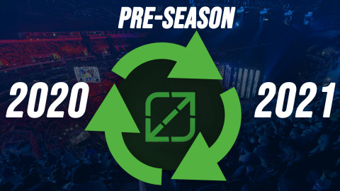 2021 preseason megapost: All transfer news and confirmed rosters for the 2021 Spring Split