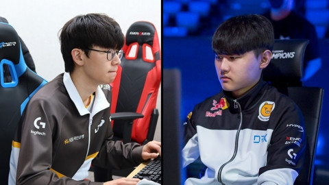 [LCK Today] LSB sweeps AF, Udyr leads DRX win against NS