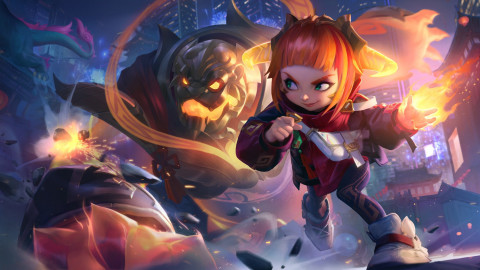 League of Legends to receive 10 new skins, including the Lunar new year set on PBE