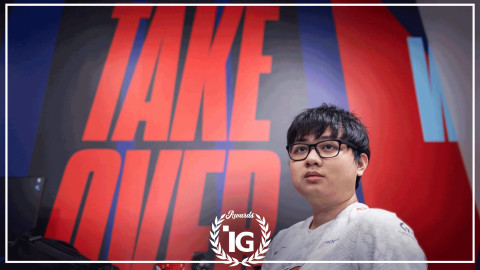 [Inven Global Awards] The best LoL junglers of 2020