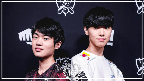 [Inven Global Awards] The best LoL mid laners of 2020