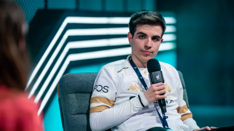 """Elyolya on Rogue and MAD ending the G2 era: """"I think it was us being different, not them"""""""