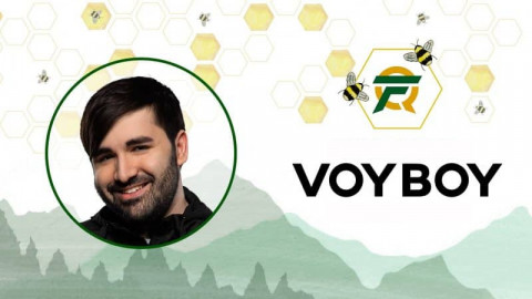 Voyboy talks partnership with FlyQuest, launching #MeQuest, and future goals