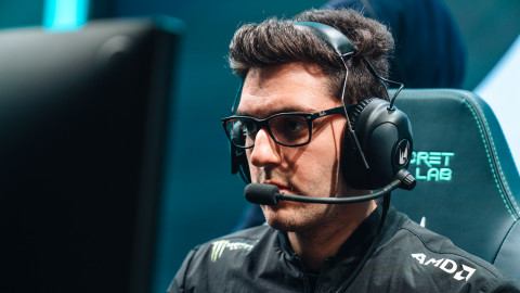 100 Thieves reportedly in talks to acquire Nisqy from Fnatic