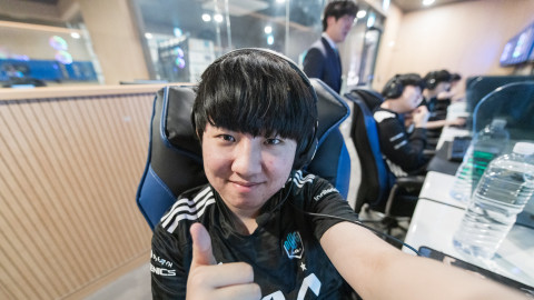 Ranking the top 5 top laners at MSI 2021