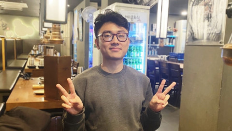 Olleh will be reporting for Inven Global for MSI 2021