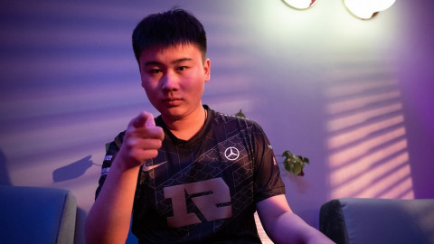 """[MSI] RNG Wei on reaching the Knockout Stage: """"It doesn't really matter which team we meet."""""""