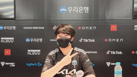 """DK Khan on preparing for the Summer split: """"It felt like everything reset and we had to start from square one."""""""