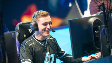 """CLG Damonte on loss to Immortals: """"It felt like there was too much focus on the outcome."""""""