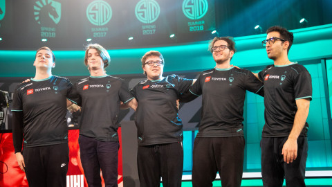 Immortals will compete remotely after two individuals connected to team tested positive for COVID-19