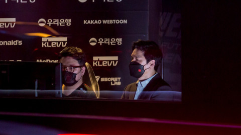 KT Hirai on the team's performance and the criticism towards him