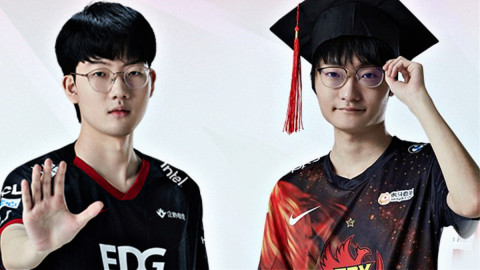 Every team qualified for the 2021 LPL Summer Playoffs