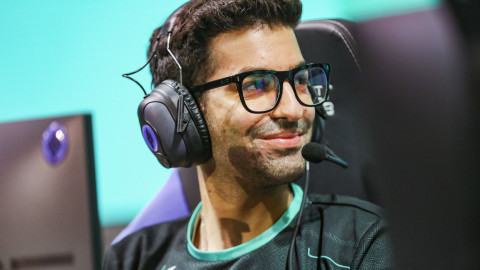 """IMT Revenge on overcoming struggles for 3-0 week: """"A lot of us are really resilient players."""""""