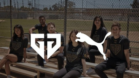 Gen.G And PUMA Expand To Global Jersey & Apparel Partnership