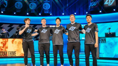 CLG's season ends tomorrow, but its final game may decide the 8th seed of the LCS Championship