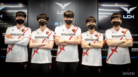 [LCK Today] Both NS RedForce and DWG KIA lock in their respective playoff spots