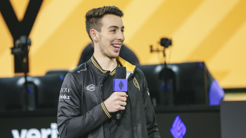 """[LCS Championship] GG Stixxay on post-season goals: """"I didn't come here just to get 3-0'd."""""""