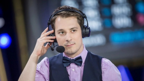 """PiraTechnics talks casting PCS Summer: """"If someone actually lets River get Viego, the game is over."""""""